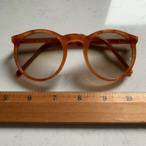 08c645072f9d Vintage Mulberry Company ombré sunglasses glasses.  M 5c2544daaa8770f620514149